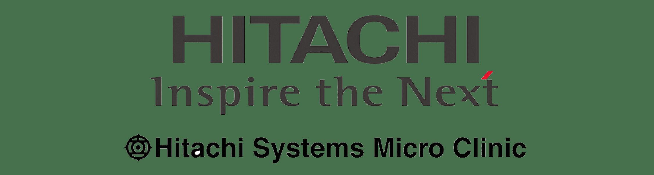 CV parsing solution for Hitachi