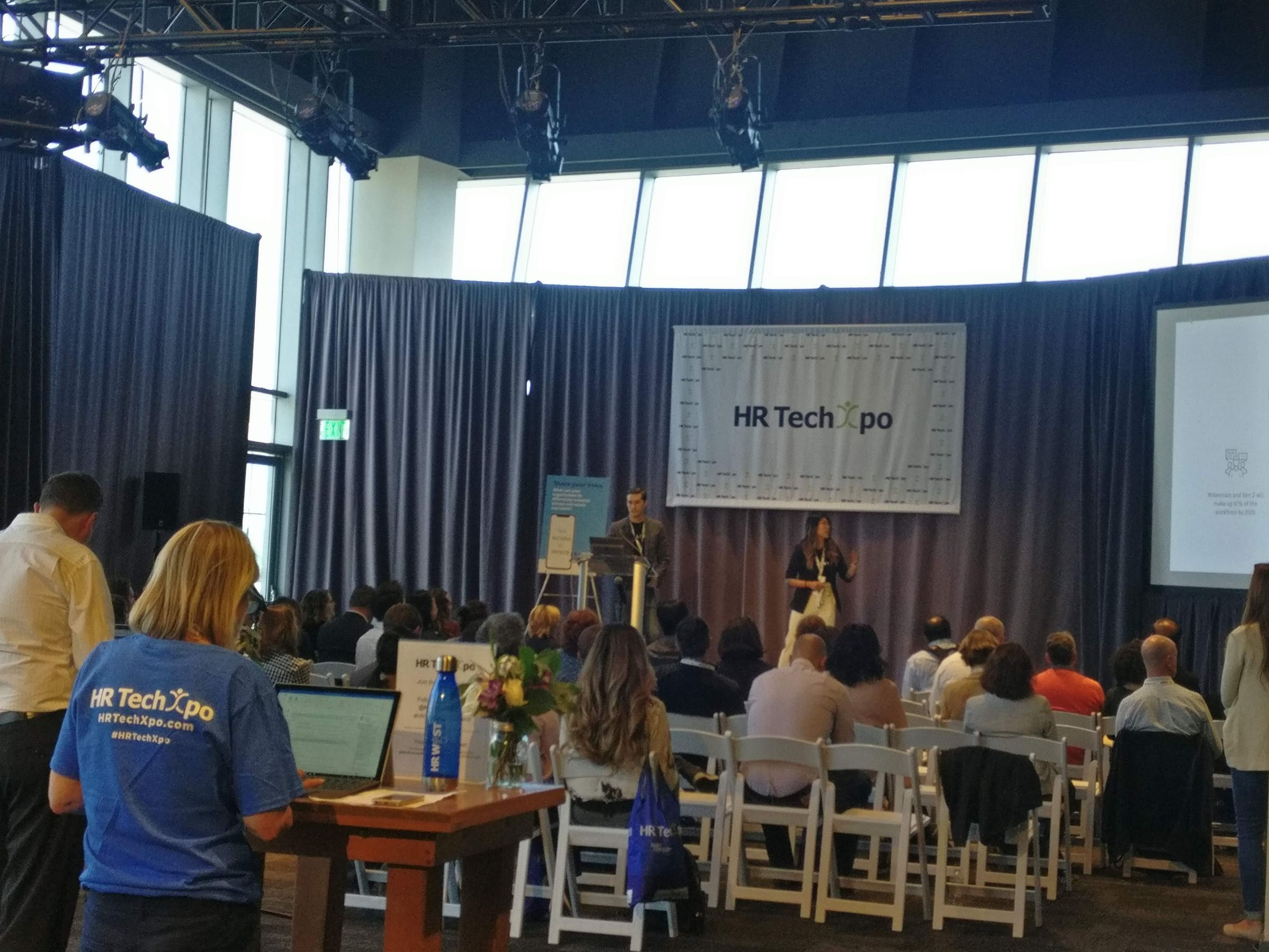 A Recap of HR Tech Xpo, San Francisco 2019