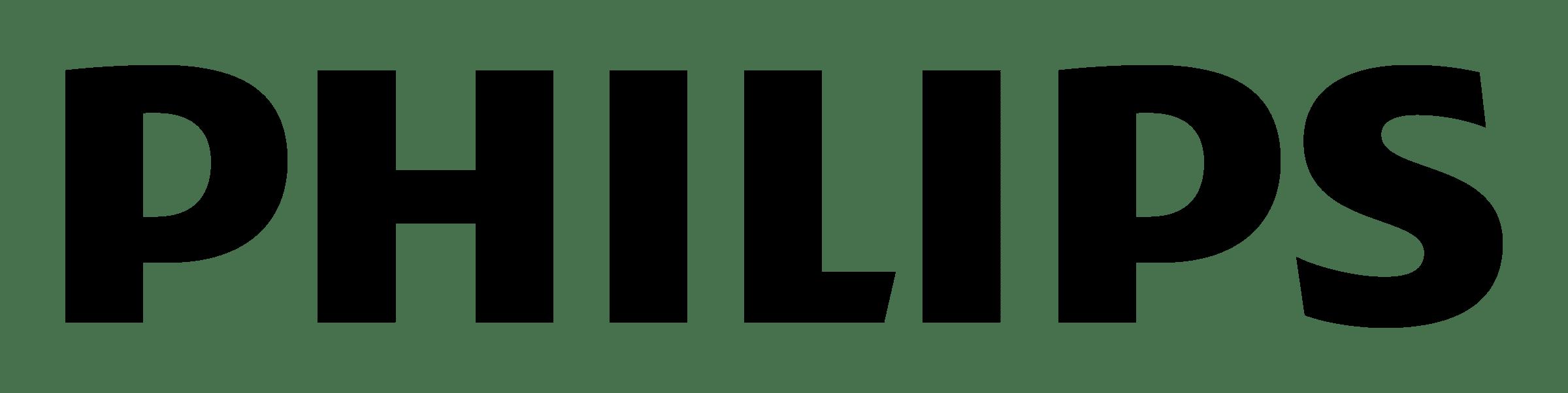 philips-logo-black-and-white