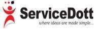 Parsing resumes for ServiceDott